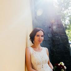 Wedding photographer Mariya Rovenkova (rovmari). Photo of 14.12.2017
