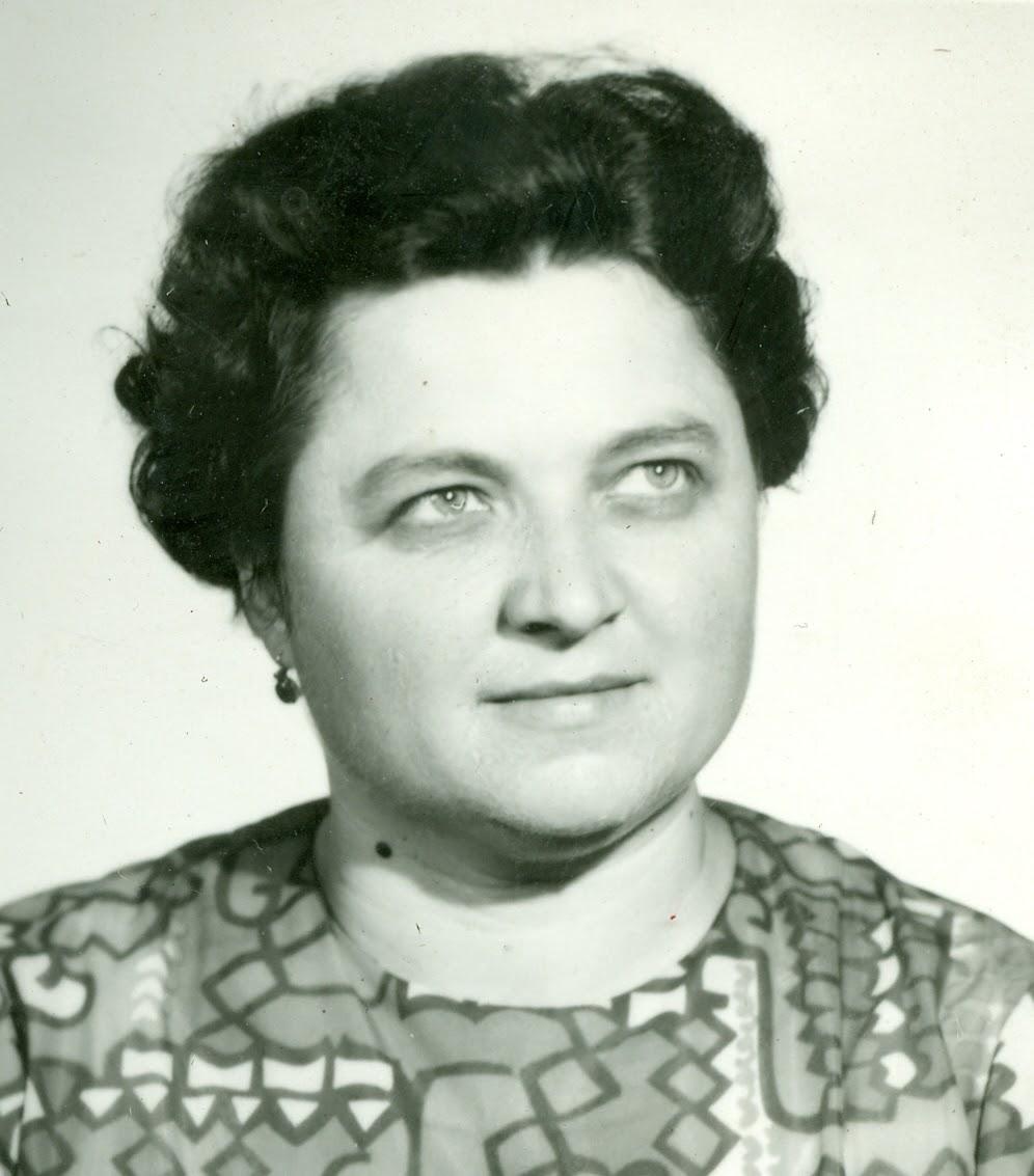 Szlovák Ferencné