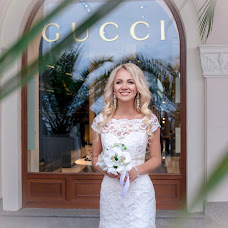 Wedding photographer Yuliya Durmanova (Julia98). Photo of 10.02.2017