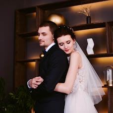 Wedding photographer Ekaterina Klimova (mirosha). Photo of 20.02.2018