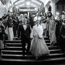 Wedding photographer Denis Andreev (fartovyi). Photo of 20.11.2017