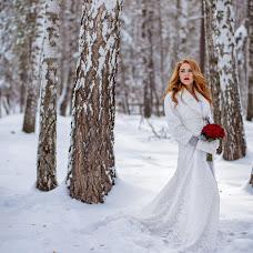 Wedding photographer Sergey Chernykh (Chernyh). Photo of 18.12.2016