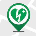 Trygfonden Hjertestart icon