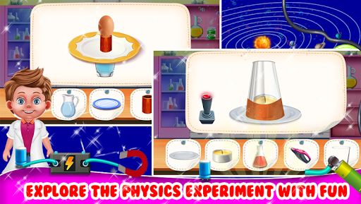 Learning Science Tricks And Experiments apklade screenshots 1