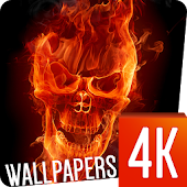 Fire Wallpapers 4k