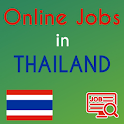 Jobs in Thailand icon