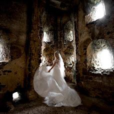 Wedding photographer Migle Markuza (markuza). Photo of 09.06.2018