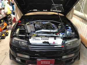 スカイライン ECR33 GTS-tのカスタム事例画像 アキオさんの2019年01月04日23:39の投稿