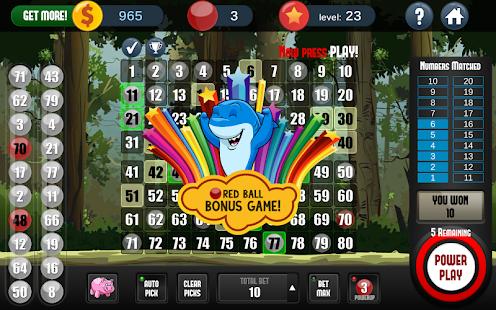 Семерки казино 3