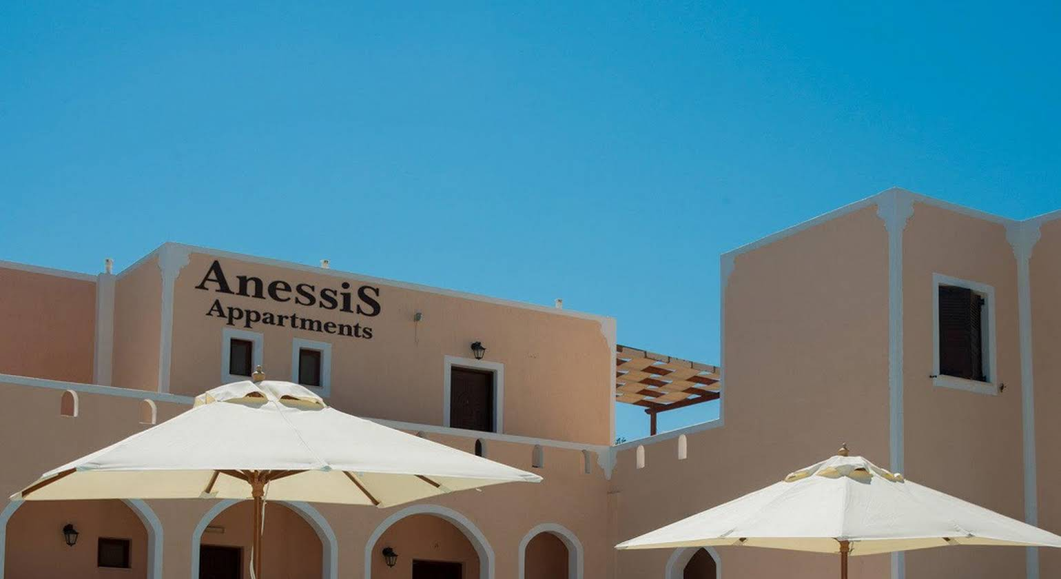 Anessis Apartments