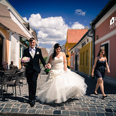 Wedding photographer Roland Bordás (bords). Photo of 26.08.2015