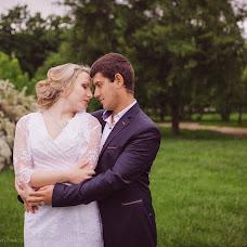 Wedding photographer Anastasiya Unguryan (unguryan). Photo of 20.05.2017