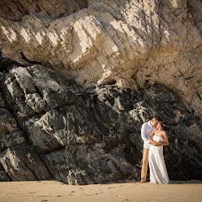 Wedding photographer Allan Rice (allanrice). Photo of 27.11.2017
