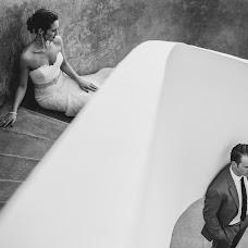 Wedding photographer Lupe Argüello (lupe_arguello). Photo of 26.10.2017
