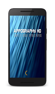 Appography HD Cool Wallpapers - náhled