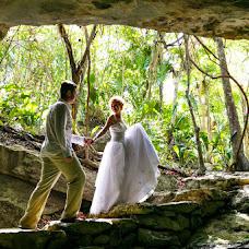 Wedding photographer Lincoln Lehmann (lehmann). Photo of 24.06.2015