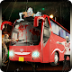 Bus Road Zombie Samsh 3D
