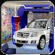 Modern Car Wash Service : Driving School 2019