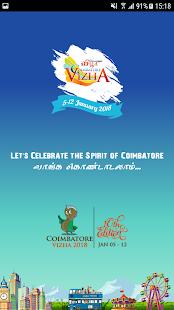 Coimbatore Vizha 2018 - náhled