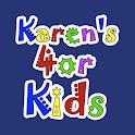 Karen's 4or Kids icon