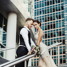 Wedding photographer Maksim Vasilenko (MaxVas). Photo of 24.07.2016