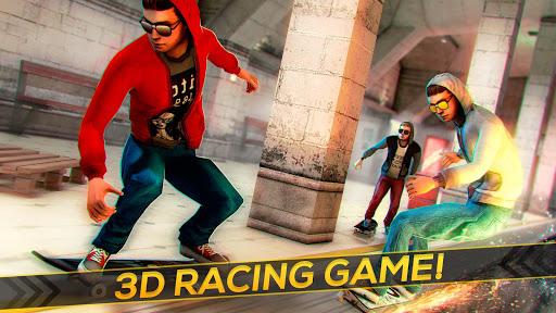 Amazing Skateboarding Game! 1.6.0 screenshots 7