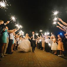 Wedding photographer Roman Shumilkin (shumilkin). Photo of 11.12.2018