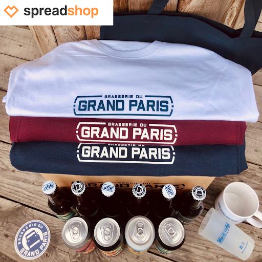 DO YOU LIKE BRASSERIE DU GRAND PARIS ?
