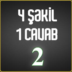 Şəkil – Cavab 2 Azərbaycanca for PC and MAC