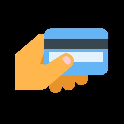 DAZN(ダゾーン)の支払い方法(プリレイドカード)
