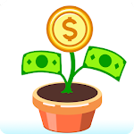 Merge Money - VIP Edition Icon
