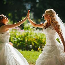 婚礼摄影师Sergey Kurzanov(kurzanov)。13.10.2015的照片