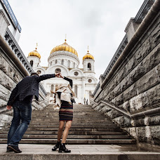 Свадебный фотограф Александр Шевяков (Shevyakov). Фотография от 12.12.2016