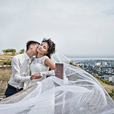Wedding photographer Nataliya Veselova (smilewedding). Photo of 27.11.2014