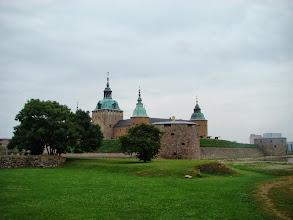Photo: Kalmar zamek