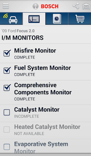 Catalyst Monitor Incomplete Honda