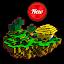 Mini Craft Block Craft 3D Building Games icon