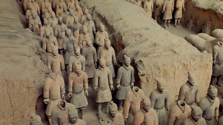 China's Greatest Treasures