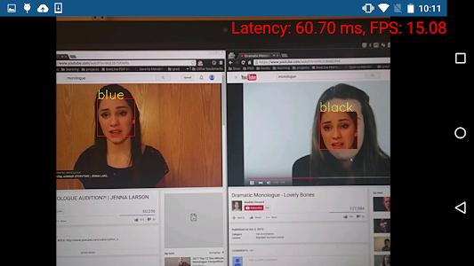 FaceSwap screenshot 2