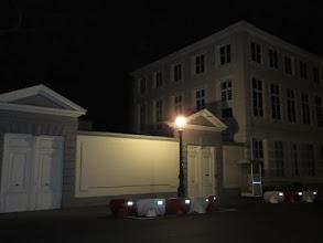 Photo: Labremontsgebouw