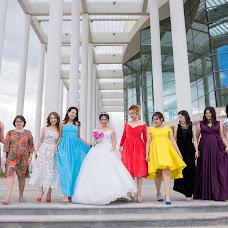 Wedding photographer Azamat Sarin (Azamat). Photo of 15.08.2017