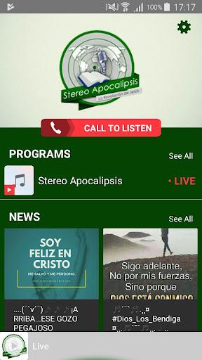 Stereo Apocalipsis screenshots 2