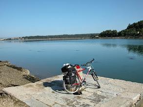 Photo: Tired bike