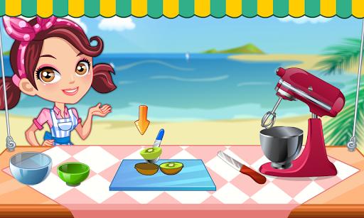 Cook ice pop maker multi color 1.0.0 screenshots 12