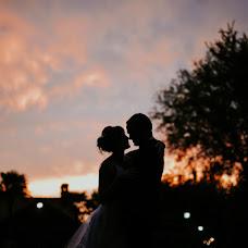 Wedding photographer Glas Fotografía (glasfotografia). Photo of 28.02.2017