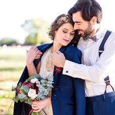 Wedding photographer Ludovic Authier (ludovicauthier). Photo of 03.03.2016