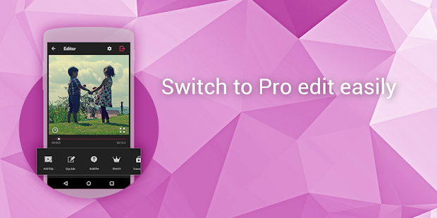 ���� ������� ������ VideoShow Pro - Video Editor 5.1.5