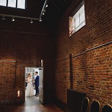 Wedding photographer Mark Wallis (wallis). Photo of 04.05.2018
