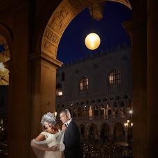 Wedding photographer Giuseppe Silvestrini (silvestrini). Photo of 23.08.2017
