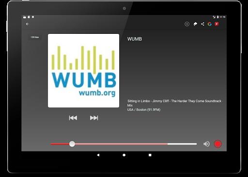 RadioNet Radio Online 1.83 screenshots 6